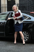 Politician Liz Truss
