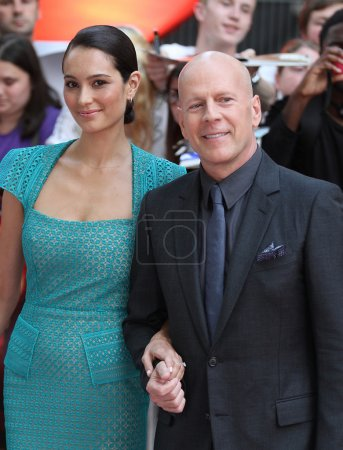 Emma Heming Bruce Willis