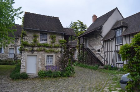 Fondation Claude Monet in Giverny