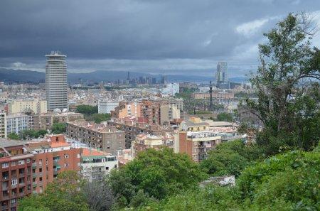 Barcelona city, Spain